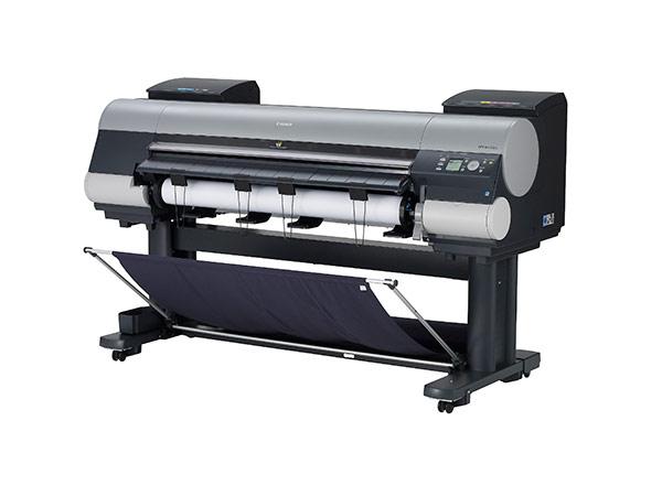Equip iPF8400s